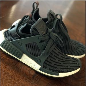 """adidas Shoes - Adidas """"Nmd Xr1 Primeknit Utility"""" Sneakers"""